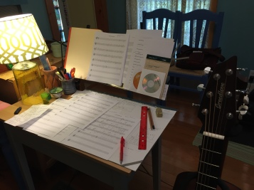 Composing Table